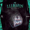 Me Llueven (feat. Bad Bunny & Poeta Callejero) - Single, Mark B