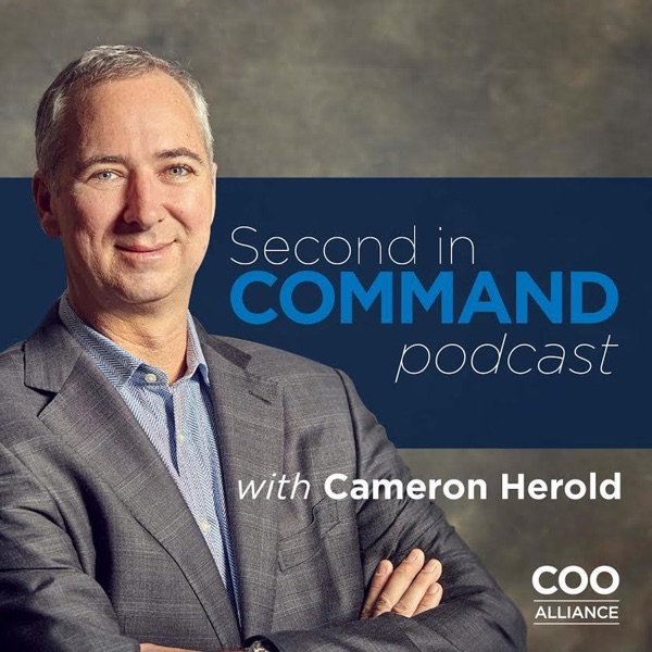 Second in Command: The Chief Behind the Chief
