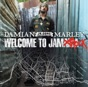 """Welcome to Jamrock by Damian """"Jr. Gong"""" Marley"""