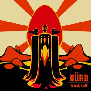Trash Talk - Burd - EP