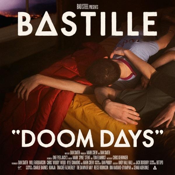 Bastille - Doom Days album wiki, reviews