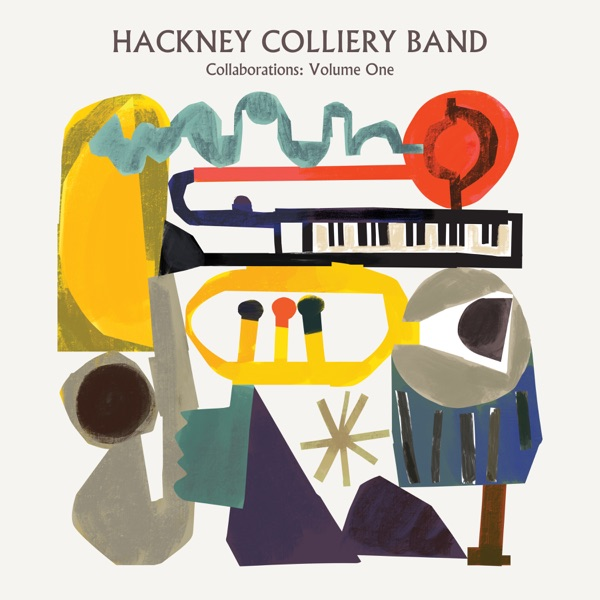 Hackney Colliery Band - Mm Mm