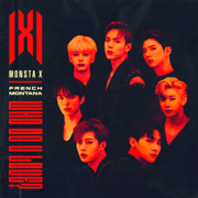 WHO DO U LOVE? (feat. French Montana) - MONSTA X - MONSTA X