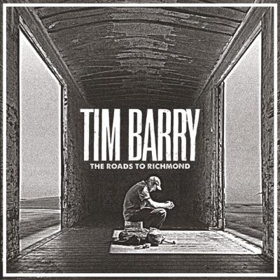 The Roads to Richmond - Tim Barry