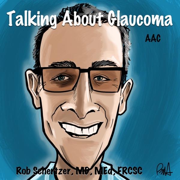 Talking About Glaucoma (TAG) AAC - WholeLottaRob
