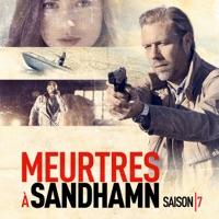 Télécharger Meurtres à Sandhamn, Saison 7 (VF) - Au nom de la vérité Episode 1