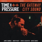 Time and Pressure - Lost Boys