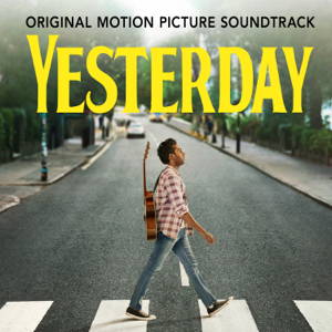 Yesterday (Original Motion Picture Soundtrack) - Himesh Patel
