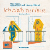 Max Raabe & The Palast Orchester - Ich bleib zu Haus feat. Samy Deluxe