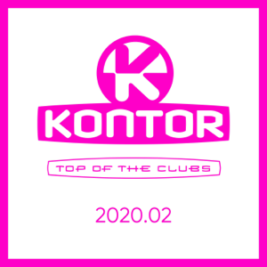 Jerome, Markus Gardeweg & le Shuuk - Kontor Top of the Clubs 2020.02