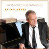 Gonzalo Benavides - Tatuaje (Versión piano) portada