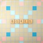 Jeff Bernat - Bored
