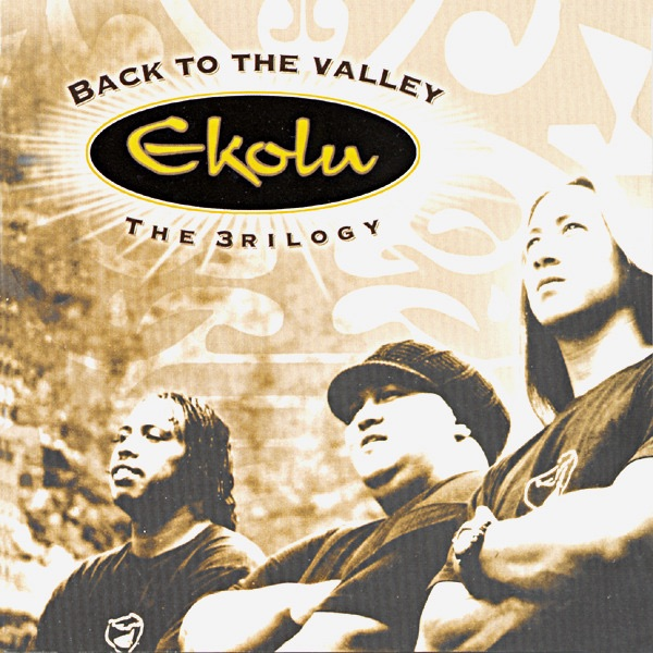 Back to the Valley-The 3rilogy