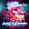 Sauti Sol - Extravaganza (feat. Bensoul, Nviiri the Storyteller, Crystal Asige & Kaskazini) artwork