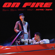 On Fire - EP - Yultron & Jay Park - Yultron & Jay Park