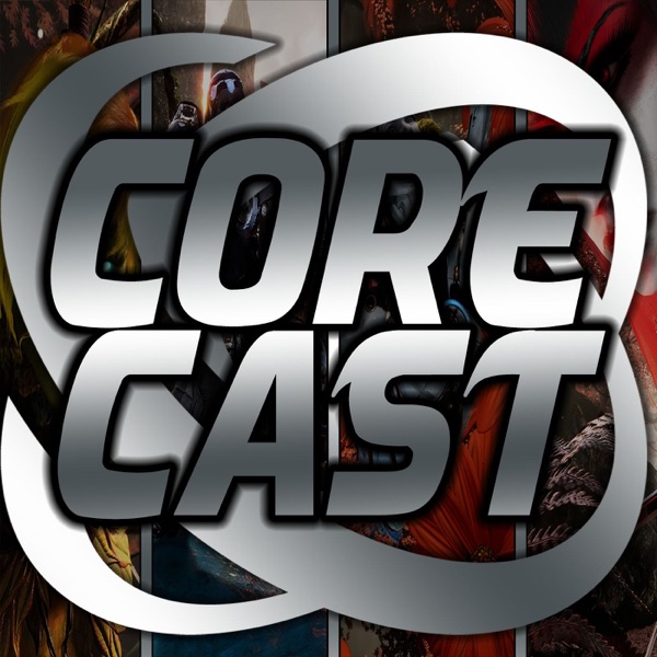 Metabuff and Core Cast