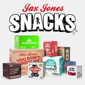 Jax Jones - Breathe feat. Ina Wroldsen