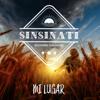 Sinsinati & Alvaro De Luna - Mi lugar portada