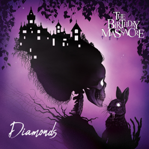 The Birthday Massacre - Diamonds