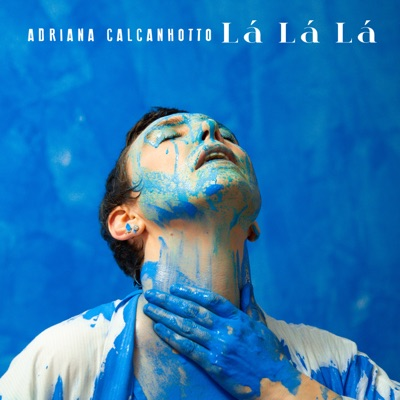 Lá Lá Lá - Single - Adriana Calcanhotto