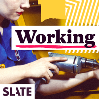Podcast cover art of Working
