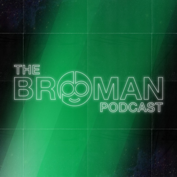 The Broman Podcast
