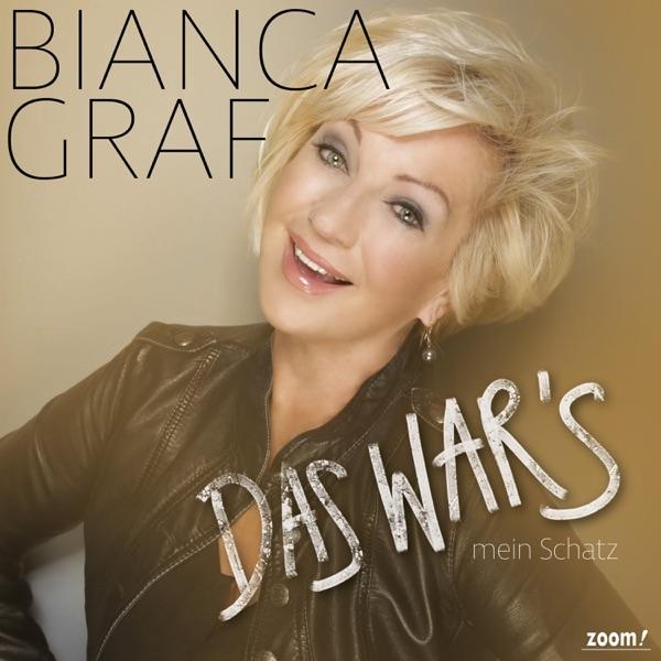 Bianca Graf mit Das war's (mein Schatz)