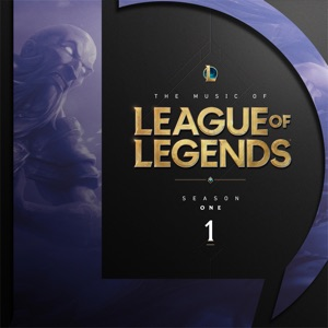 League of Legends - Welcome to League of Legends - Cinematic (From League of Legends: Season 1)