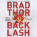 Brad Thor - Backlash (Unabridged)