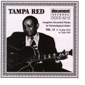 Tampa Red - The Woman I Love
