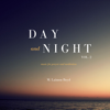 M. Laimon Boyd - Day and Night, Vol. 2 Music for Prayer and Meditation  artwork