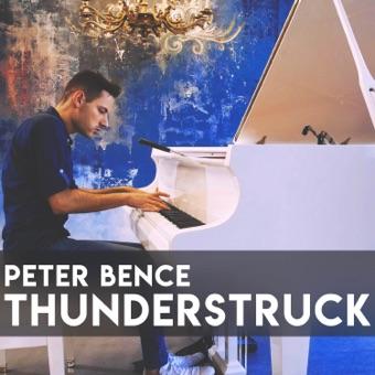 Thunderstruck (AC/DC Meets Beethoven) - Single