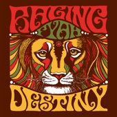Raging Fyah - Jah Glory