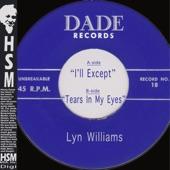 Lyn Williams - I'll Except