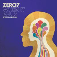 Zero 7 - When It Falls (Special Edition) artwork