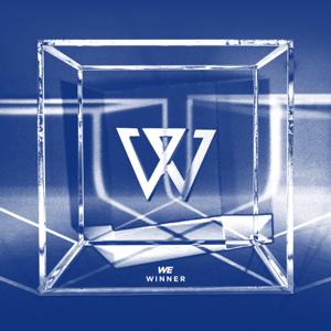 WINNER - WE - EP