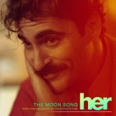 Karen O - The Moon Song (End Title Credit)