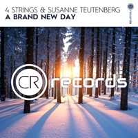 A Brand New Day - 4 STRINGS - SUSANNE TEUTENBERG