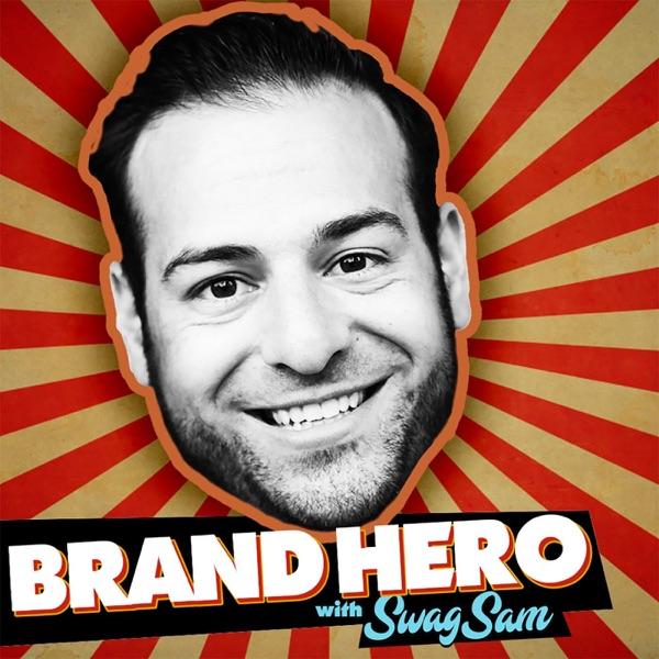 9cc36faa9 6: Using T-Shirts to Inspire! – Brand Hero w/ SwagSam | Marketing ...