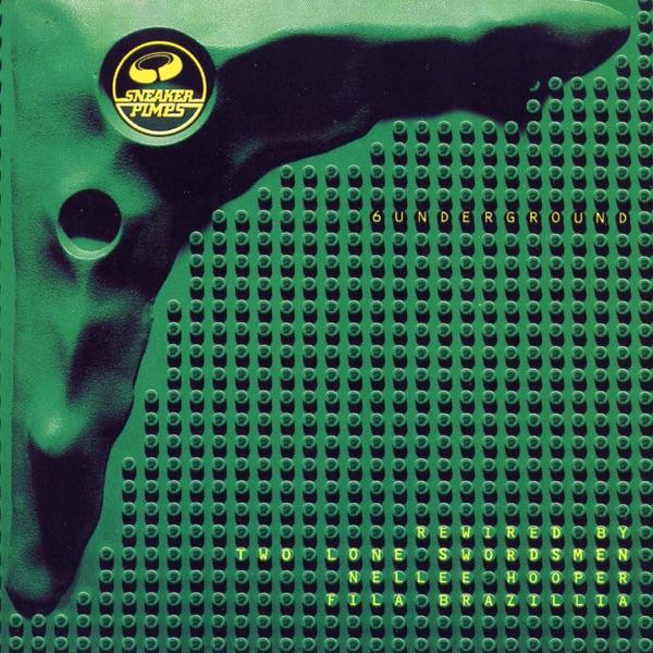 6 Underground - EP - Sneaker Pimps