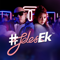Joyce Chu - #JelesEk - Single