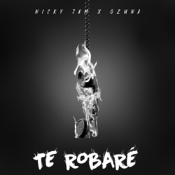 View album Te Robaré - Single