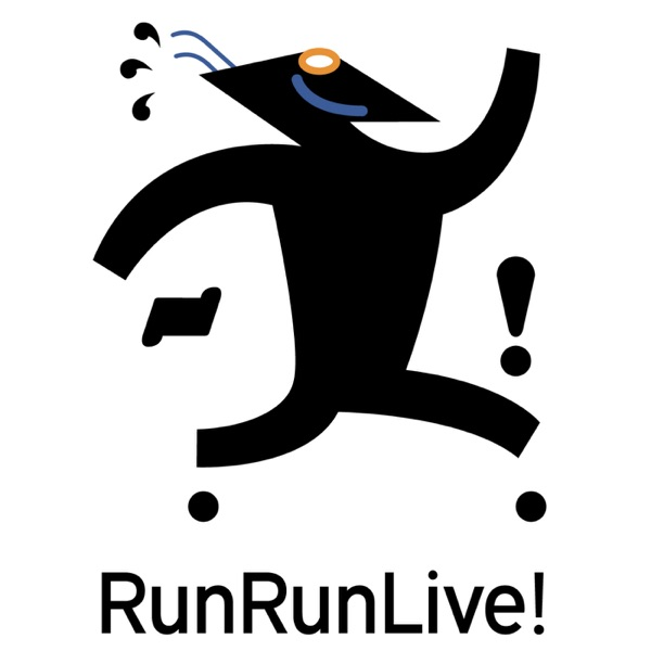 ad173f558fa RunRunLive 4.0 - Running Podcast → Podbay