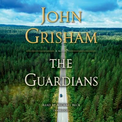 The Guardians: A Novel (Unabridged)