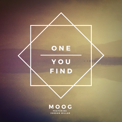 One You Find (feat. Jordan Millar) - Moog song