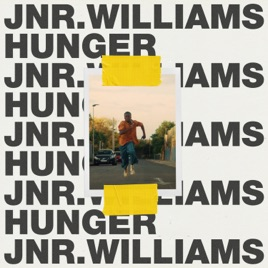 JNR WILLIAMS – Hunger – Single [iTunes Plus AAC M4A]