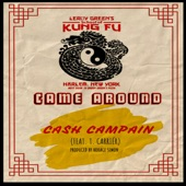 Cash Campain - Came Around (feat. T. Carriér)