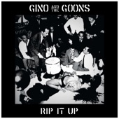 Gino and the Goons - Black Leather Blue Denim (It's Right in Front of Them)