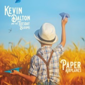Kevin Dalton & the Tuesday Blooms - I Ain't Here