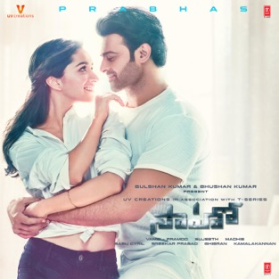 Tanishk Bagchi - Saaho m4a Songs Free Download